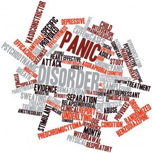3 things you should know about panic disorder