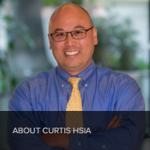 About Curtis Hsia